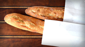 Brick Farm Market French Baguette