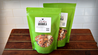 Brick Farm Market House Made Granola
