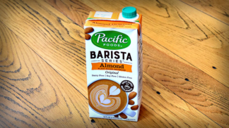 Pacific Foods Barista Almond Milk